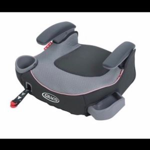 Other - Graco Booster Seat Turbobooster LX